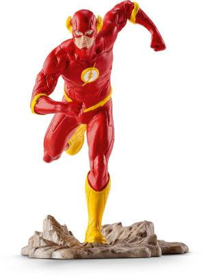 DC Figurine The Flash - Jouets LOL Toys