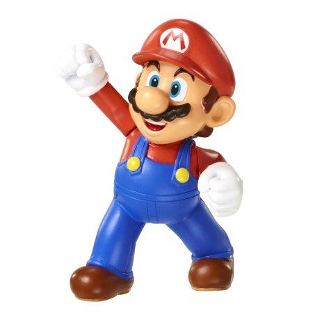 World of Nintendo Mario Collectible Figure - Jouets LOL Toys