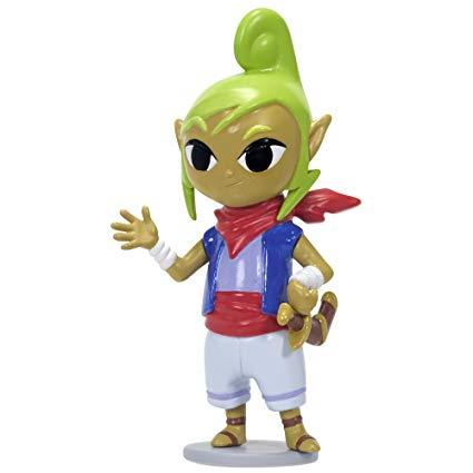 World of Nintendo Tetra Collectible Figure - Jouets LOL Toys