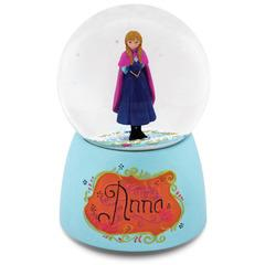 Enesco Frozen Anna Musical Waterball - Jouets LOL Toys