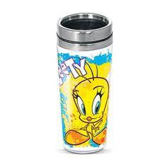Travel Mug Tweety Bird - Jouets LOL Toys