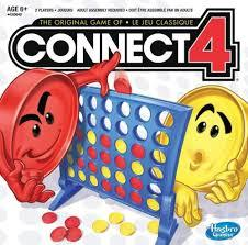 Connect 4 - Jouets LOL Toys