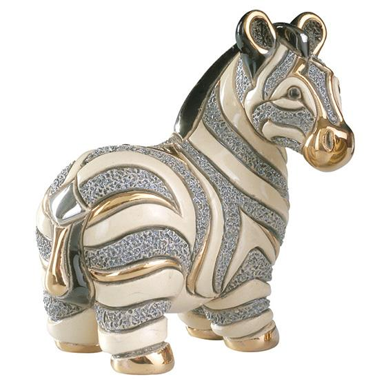 De Rosa Collections Zebra Figurine - Jouets LOL Toys