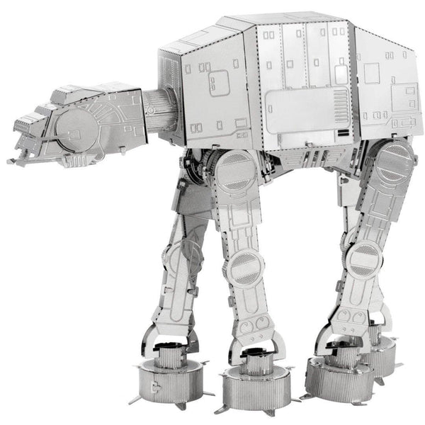 Metal Earth AT-AT 3D Model - Jouets LOL Toys