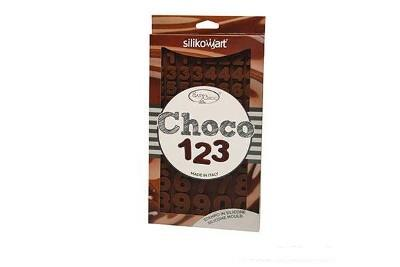Choco 123 Mold - Jouets LOL Toys