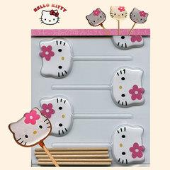 Hello Kitty Chocolate Pops - Jouets LOL Toys