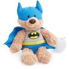Enesco Batman Malone - Jouets LOL Toys