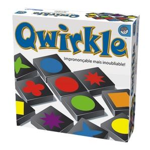 Qwirkle French - Jouets LOL Toys