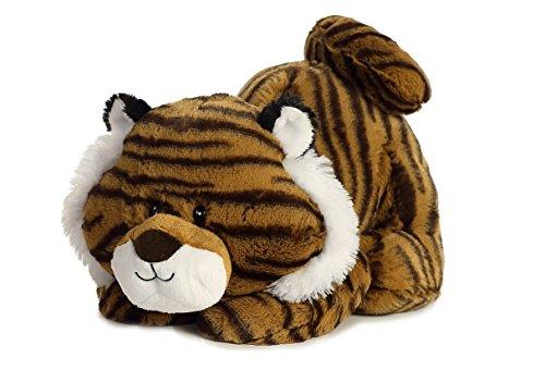 Aurora Tushies Growler Tiger - Jouets LOL Toys