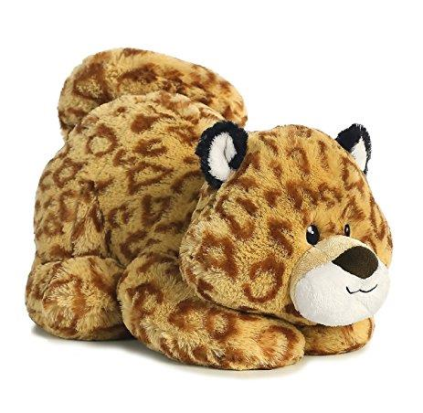 Aurora Tushies Slinky Leopard - Jouets LOL Toys