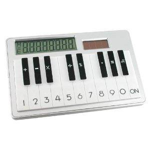 Piano Calculator - Jouets LOL Toys