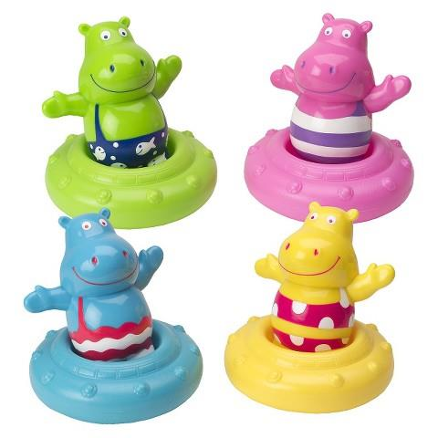 Alex Whistling Hippos - Jouets LOL Toys