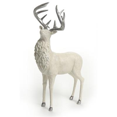 "White Deer 22"" Figurine - Jouets LOL Toys"