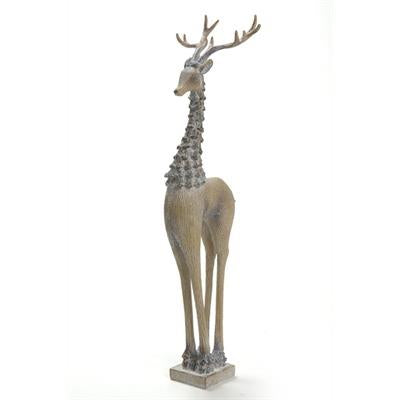 "Brown Deer 28"" Figurine - Jouets LOL Toys"