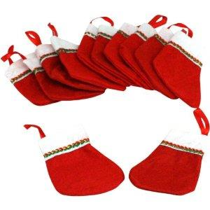 Christmas Stockings (XSmall) - Jouets LOL Toys