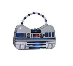 Star Wars Tin Purses/Bags - Jouets LOL Toys