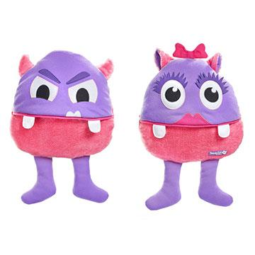 Twonster Cherry Bubblegum - Jouets LOL Toys
