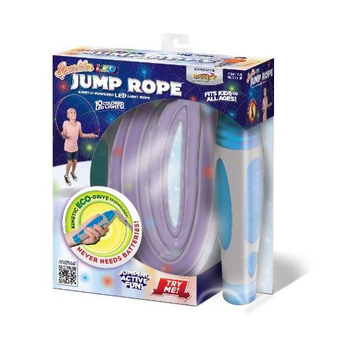 Jump Rope Sparkler Led - Jouets LOL Toys