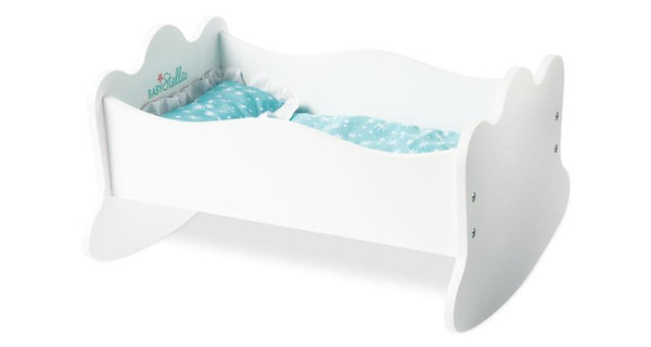 Manhattan Toys Baby Stella Cradle - Jouets LOL Toys