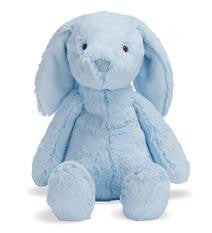 Lovelies Bailey Bunny Blue Plush (med) - Jouets LOL Toys