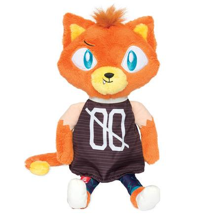 Alley Cat Club Benny - Jouets LOL Toys
