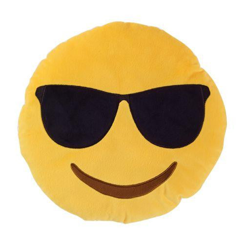 Emoji Large Pillow Sunglasses - Jouets LOL Toys