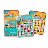 Travel Bingo - Jouets LOL Toys