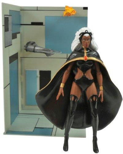 Marvel Select Storm Action Figure - Jouets LOL Toys