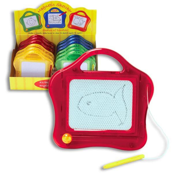 Magnetic Sketcher - Jouets LOL Toys