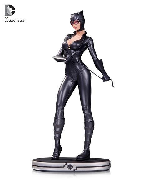 DC Collectibles Cover Girls Catwoman - Jouets LOL Toys