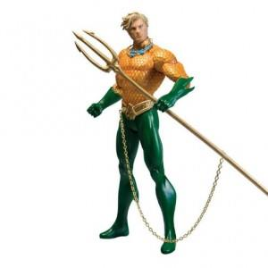 DC Aquaman New 52 Action Figure - Jouets LOL Toys