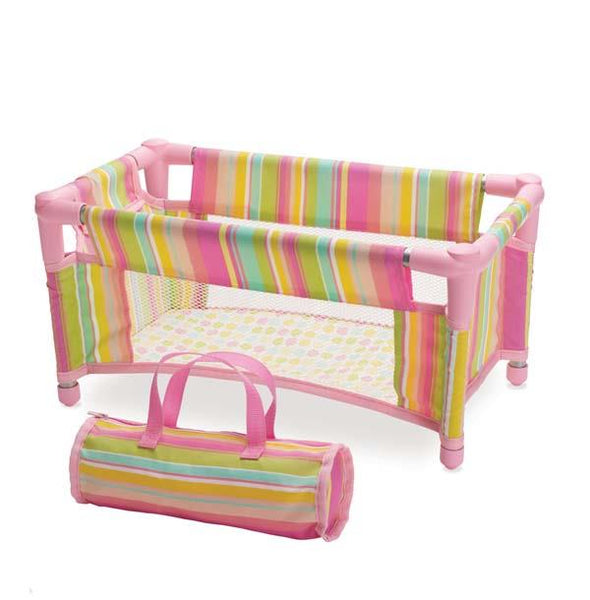 Baby Stella Take Along Crib - Jouets LOL Toys
