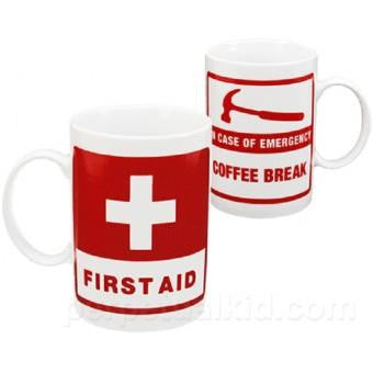 Wink Coffee Break First Aid Mug - Jouets LOL Toys