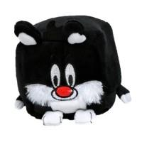 Kawaii Cubes Sylvester Plush (Large) - Jouets LOL Toys