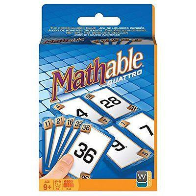 Mathable Quattro - Jouets LOL Toys