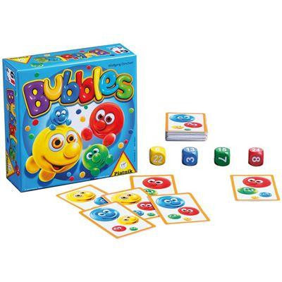 Bubbles Game - Jouets LOL Toys