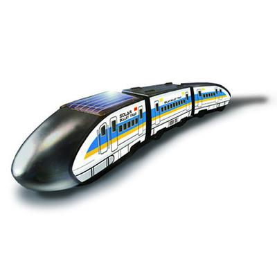 Solar Kit Solar Bullet Train - Jouets LOL Toys