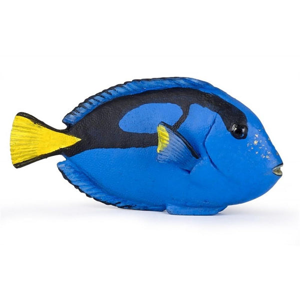 Papo Blue Tang Fish - Jouets LOL Toys