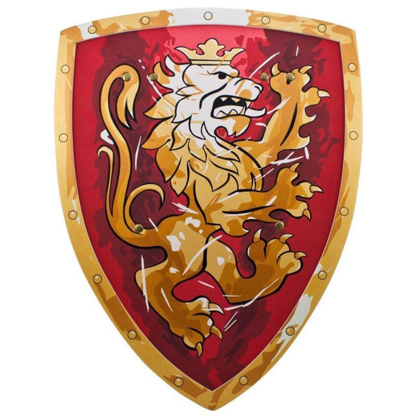 Liontouch Noble Knight Shield - Jouets LOL Toys
