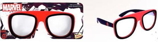 Deadpool Sunglasses Costume - Jouets LOL Toys