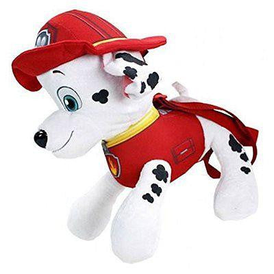 Paw Patrol Marshall Backpack - Jouets LOL Toys