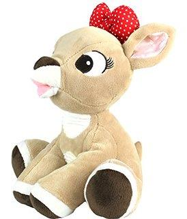 Clarice Reindeer w/Music & Light - Jouets LOL Toys