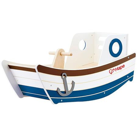 Hape High Seas Rocker Boat