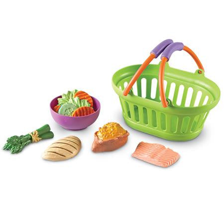 Healthy Dinner Basket - Jouets LOL Toys