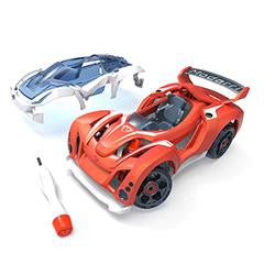 Modarri T1 Track Delux Single - Jouets LOL Toys