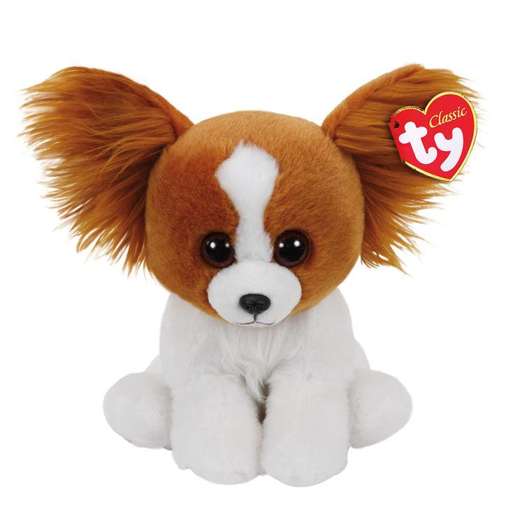 TY Beanie Babies Dog Barks - Jouets LOL Toys