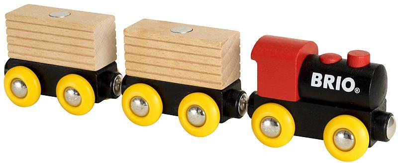 Brio Classic Train - Jouets LOL Toys