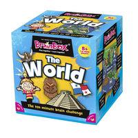 BrainBox The World - Jouets LOL Toys
