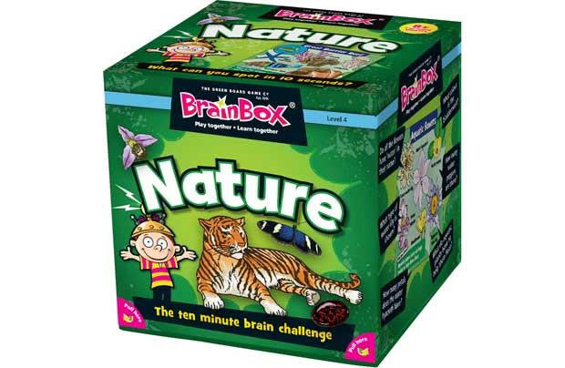 Brainbox Nature - Jouets LOL Toys