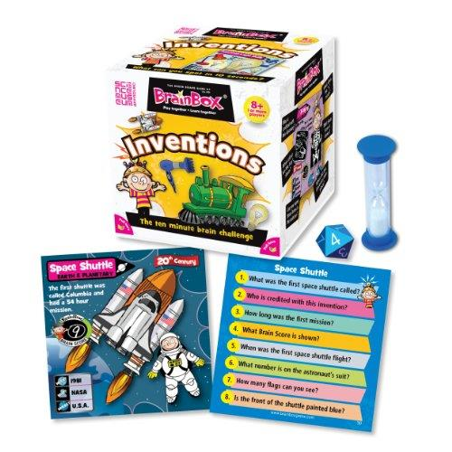 BrainBox Inventions (English) - Jouets LOL Toys
